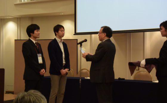 日本プライマリ・ケア連合学会学術大会で白河総合診療アカデミー講師の高田が日野原賞を受賞しました