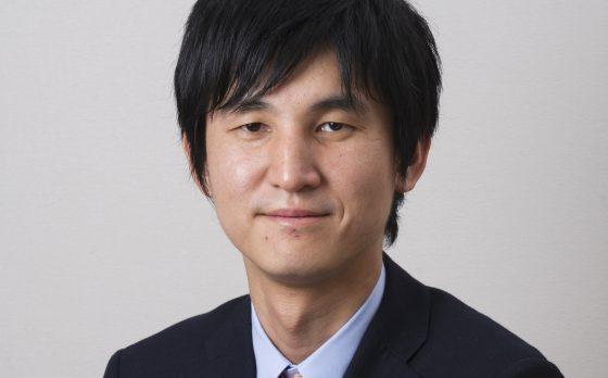 前フェローの新畑が須賀川健康長寿事業からの研究論文で学位を授与されました