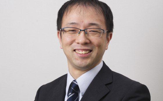 臨床研究フェロー高橋世が4月1日に着任しました