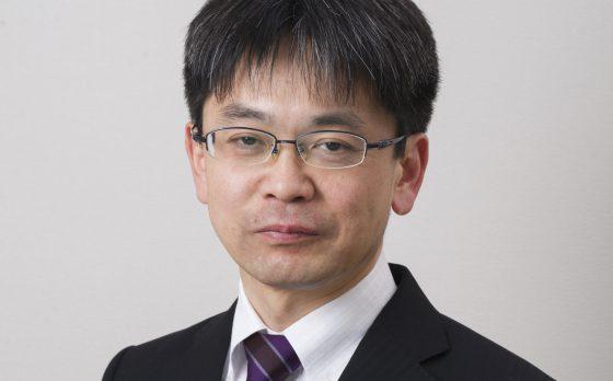 濱口杉大教授が副センター長に就任しました