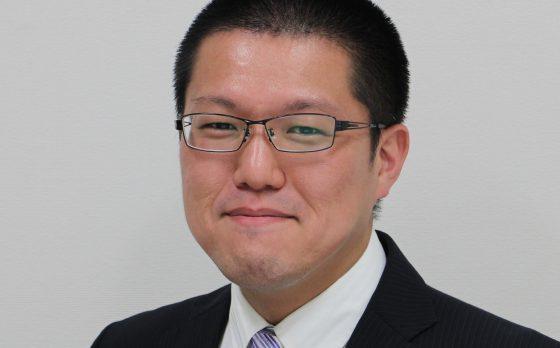 臨床研究フェロー吉岡貴史が4月1日に着任しました
