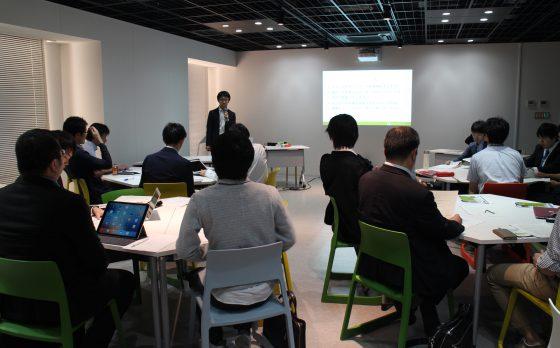ACP日本支部年次総会で臨床研究のセッションを開催しました