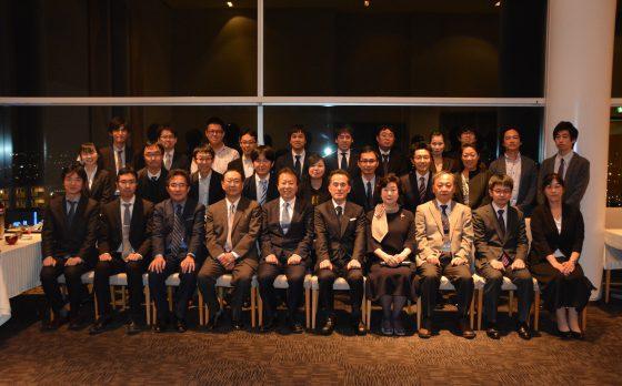 會津塾5周年記念講演会を開催しました
