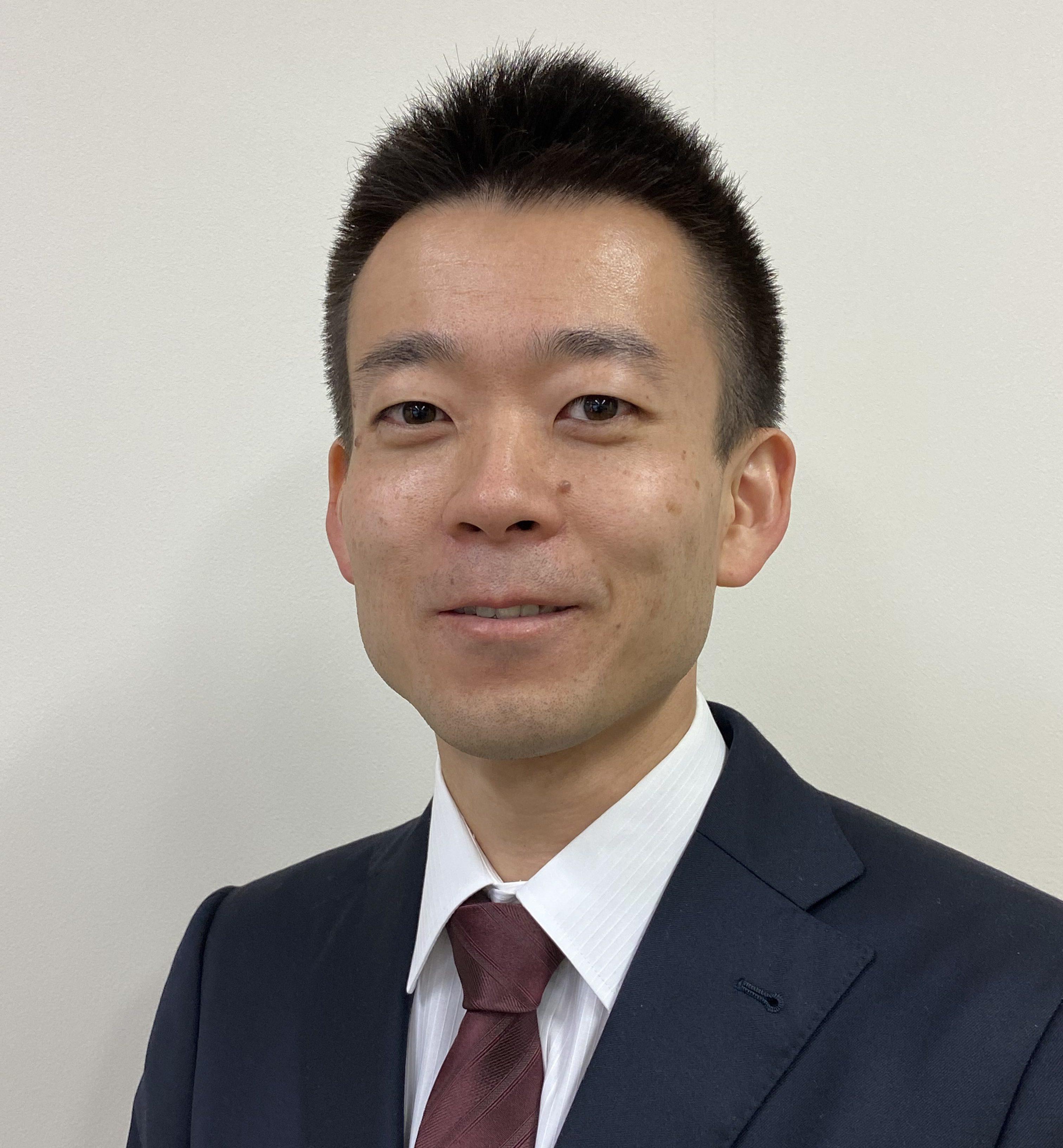 臨床研究フェロー鈴木亮が4月1日に着任しました