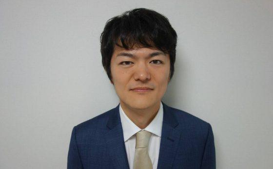 臨床研究フェロー中川紘明が10月1日に着任しました